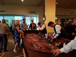 20th Annual Monte Carlo Night